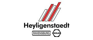 Heyligenstaedt Logo