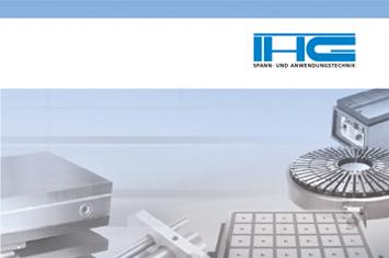 IHG Spann- und Anwendungstechnik