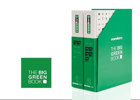 Der neue Norelem Katalog 2020