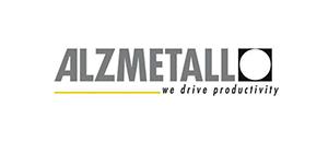 Alzmetall Logo