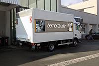 Berner+Straller Service & Wartung