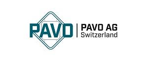 Logo PAVO AG